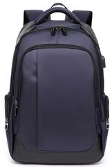 Рюкзак DCM 1283 USB Синий