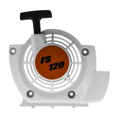 Стартер ручной UNITED PARTS для STIHL FS120/300/BT120 41340802101 (S12010)