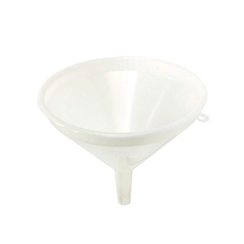 Воронка пластиковая с фильтром, 30 см