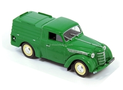 Moskvich-400 APA-7 Airfield Launcher USSR 1:43 DeAgostini Service Vehicle #64