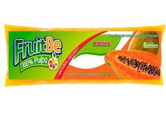 Замороженная мякоть папайи, 250г