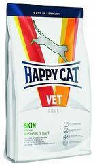 Корм для кошек Happy Cat VET Diet - Skin при раздражениях кожи