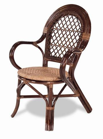 "Плетеное кресло ""Классика-1"""