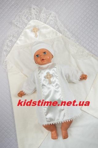 Набор для крещения Праздник молочный
