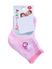 Носки детские Дюна Baby для девочки