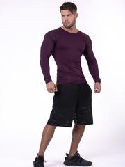 Мужские шорты Nebbia 151 black