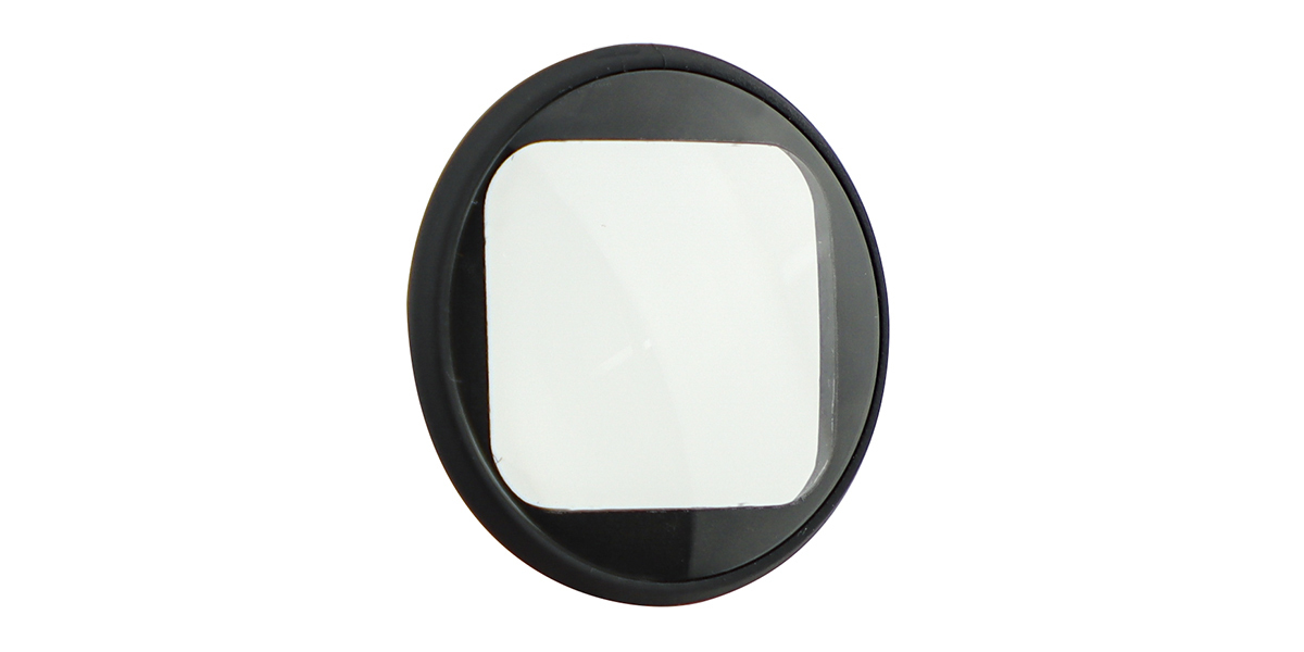 Макролинза PolarPro для HERO5 Black и HERO6 Black вид спереди