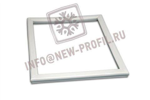 Уплотнитель 100х54,5см для холодильника Минск 15 (холодильная камера) профиль 014
