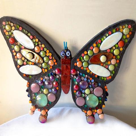 4 Бабочка 150