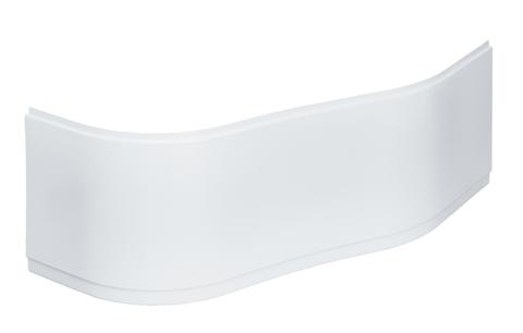 Панель фронтальная для акриловой ванны Ибица XL 160х100 R 1WH112206