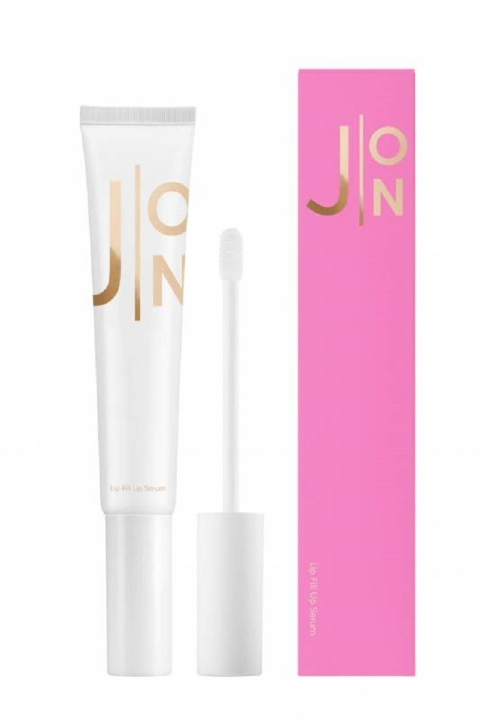 Сыворотка для губ с эффектом увеличния J:ON Lip Fill Up Serum, 10 мл
