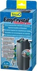 Внутренний фильтр для аквариумов 40-60 л Tetra EasyCrystal 300 Filter Box