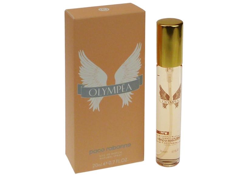 Мини-парфюм  PACO RABANNE OLYMPEA, 20 ML