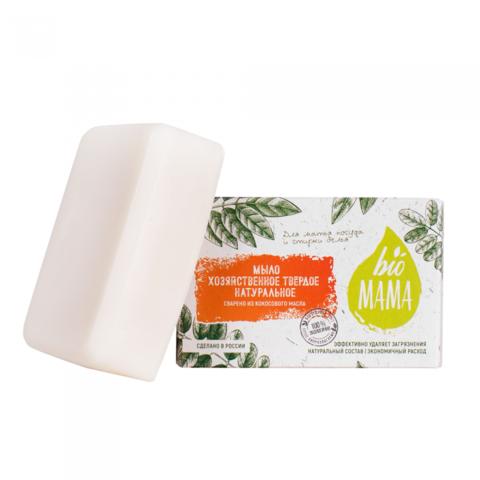 Хозяйственное мыло Bio MAMA, 150 гр