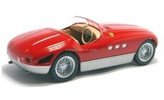 Ferrari 340 MM red 1:43 Eaglemoss Ferrari Collection #36