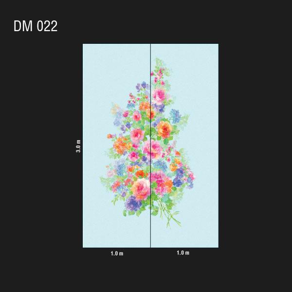Панно Loymina Illusion DM 022, интернет магазин Волео