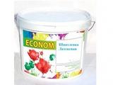 Шпатлевка латексная Econom (18 кг)