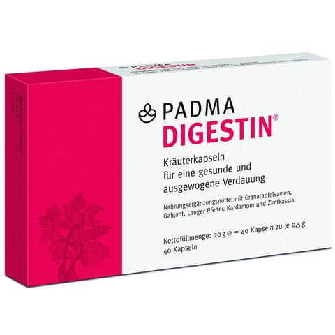 PADMA Digesin, 40 капсул