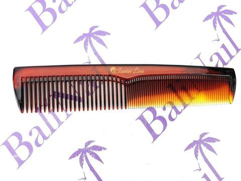 Scarlet Line, Гребень для волос, 18,5 см, 41508