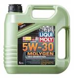 Liqui Moly Molygen New Generation 5W30 НС-синтетическое моторное масло