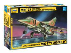 Самолет «МиГ-27»