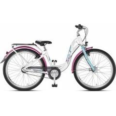 Двухколесный велосипед, 24'', 3 скорости, Skyride 24-3 Alu active, 6+лет