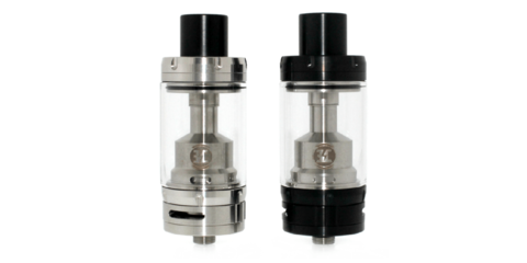 EHPRO BILLOW V 2.5 RTA