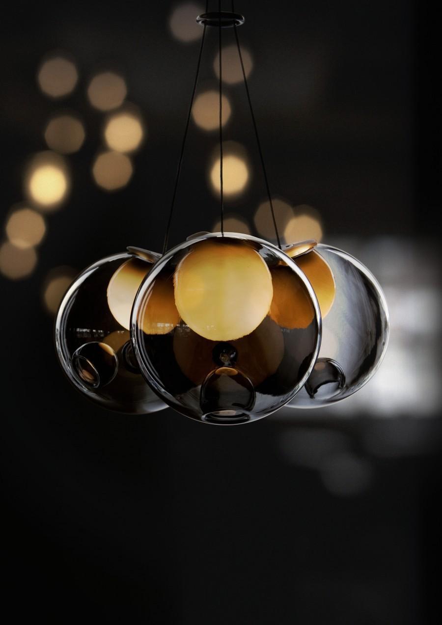 replica bocci 28 3 led glass ball pendant u2013 buy in online