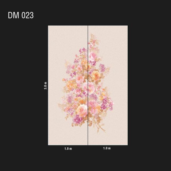 Панно Loymina Illusion DM 023, интернет магазин Волео