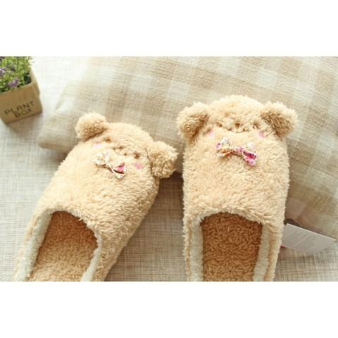 Тапочки Sweet Dreams Медведи