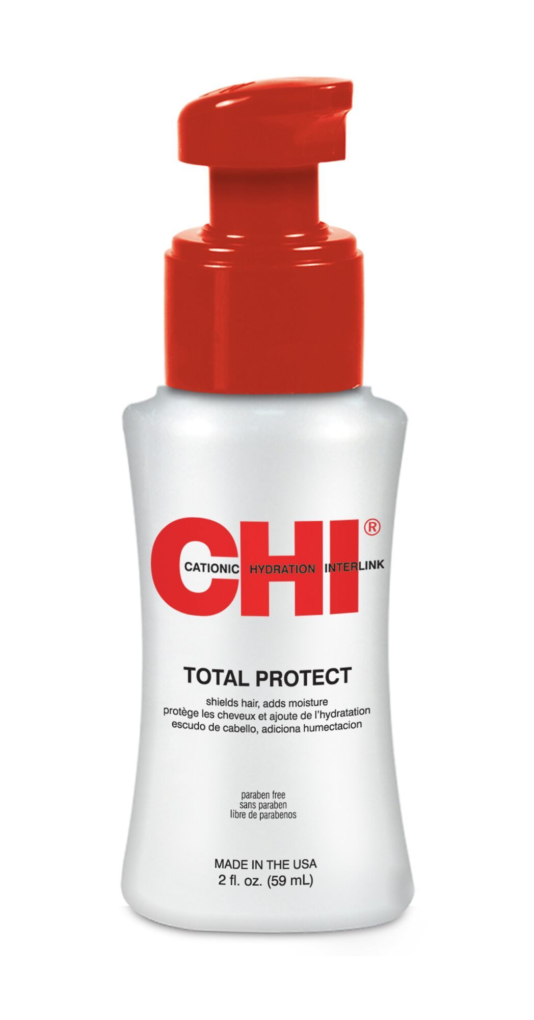 Лосьон для термозащиты / CHI Total Protect 59мл