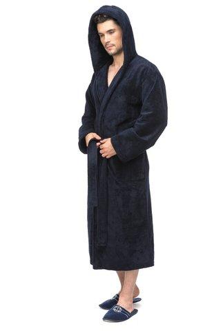 Бамбуковый махровый халат Formula Sport (PM France 902)