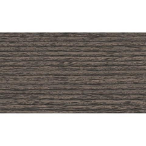 Плинтус напольный 80мм 2,2м Идеал Система Каштан серый 352
