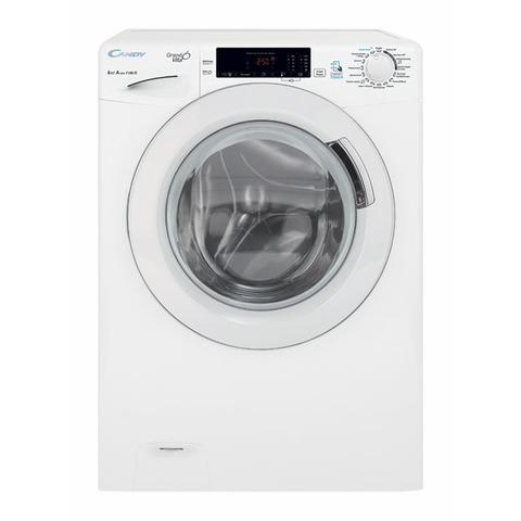 Узкая стиральная машина Candy GrandO Vita Smart RGVS4116TW3/2-07