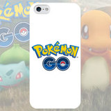 Чехол для iPhone 7+/7/6s+/6s/6+/6/5/5s/5с/4/4s Pokemon Go