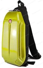 Однолямочный рюкзак SWISSWIN 1556 Желтый