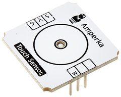 Сенсорная кнопка (Troyka-модуль)