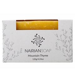 """Мыло """"Горный тимьян"""", Nairian"""