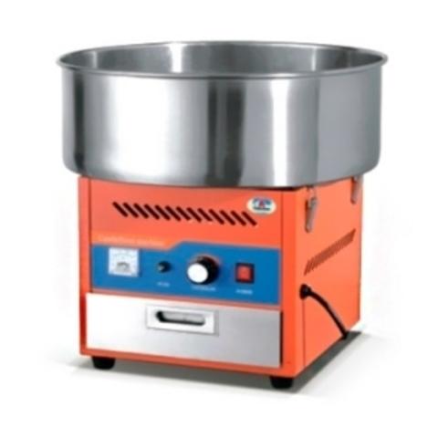 фото 1 Аппарат для приготовления сахарной ваты Gastrorag HEC-01 на profcook.ru