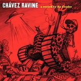 Ry Cooder / Chavez Ravine (2LP)