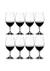 Набор бокалов для красного вина 8шт Riedel Pay 6 Get 8 Bordeaux