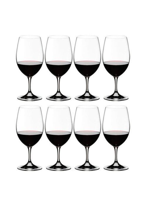 Бокалы Набор бокалов для красного вина 8шт Riedel Pay 6 Get 8 Bordeaux nabor-bokalov-dlya-krasnogo-vina-8sht-riedel-pay-6-get-8-bordeaux-avstriya.jpg