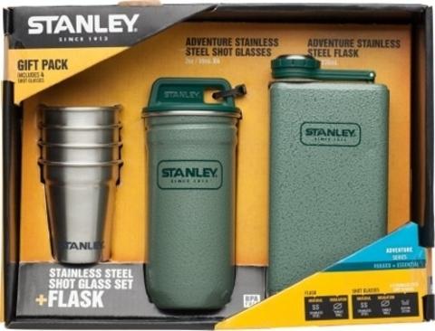 набор посуды Stanley Adventure Набор 0,59ML+0,23L