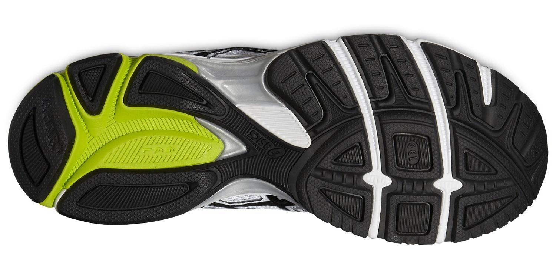 Мужские кроссовки для бега Asics Gel Phoenix 6 (T420N 0090) белые фото