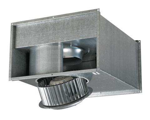 Вентилятор ВКП 60-30-6D 380В канальный, прямоугольный