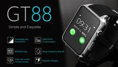 Умные смарт часы KingWear GT88