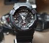 Купить Наручные часы Casio GA-120-1ADR по доступной цене
