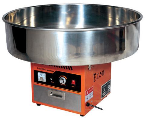 фото 1 Аппарат для приготовления сахарной ваты Gastrorag HEC-02 на profcook.ru