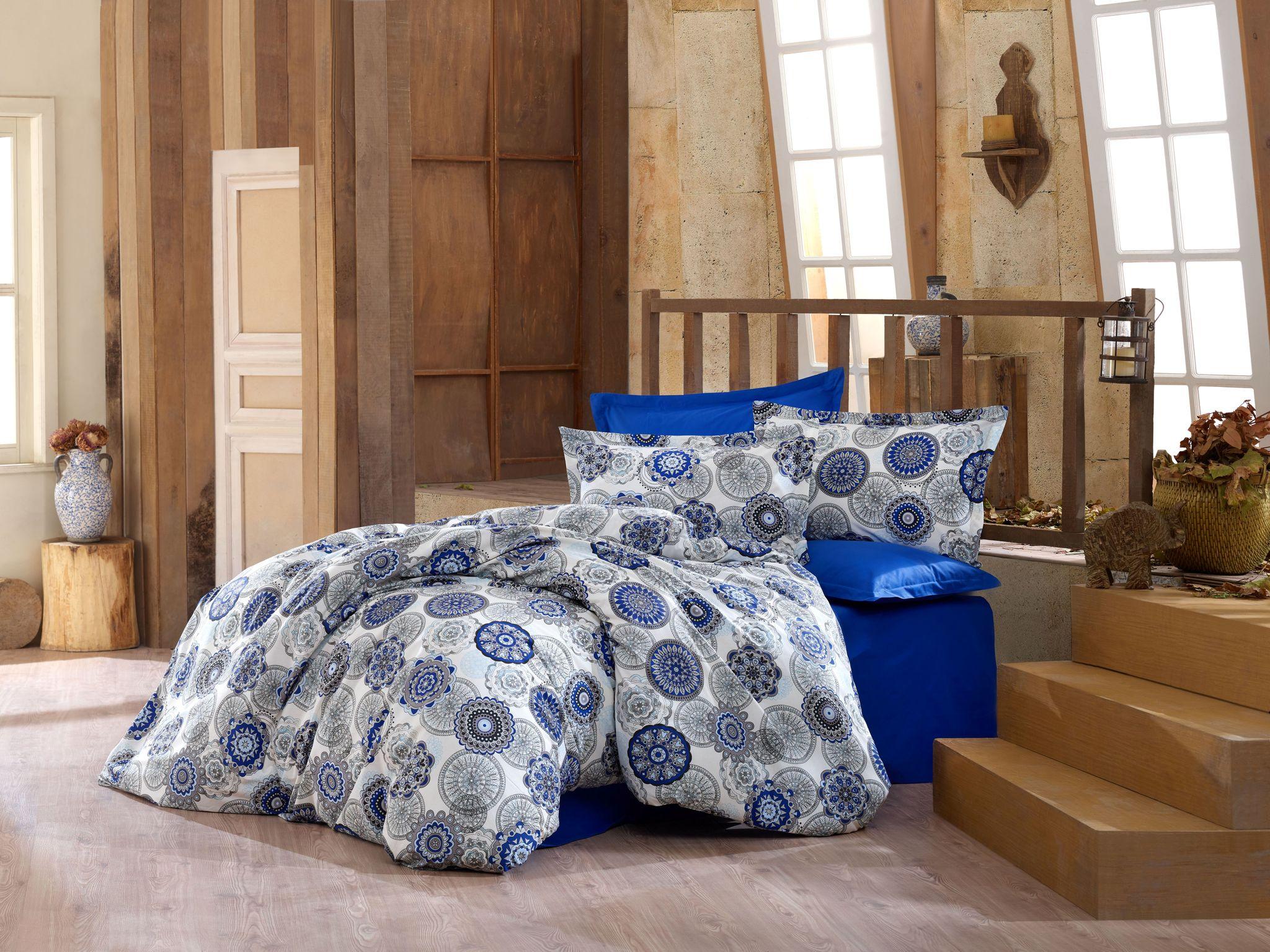 Постельное белье - Santorini