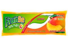 Замороженная мякоть манго, 250г